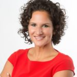 Maiya Chard-Yaron Executive Director at Texas Hillel